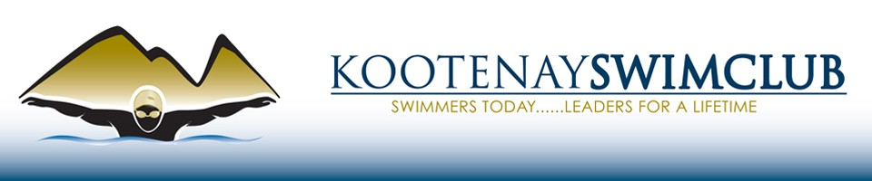 the Kootenay Swim Club